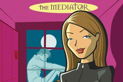 the-mediator-by-meg-cabot