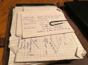 Latchkey Notepad